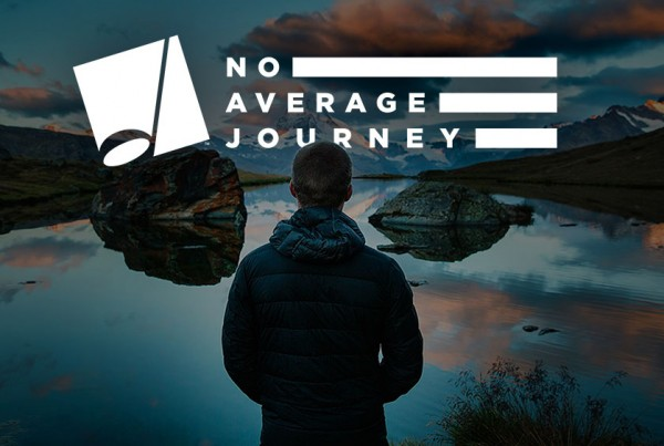 No Average Journey (blog)